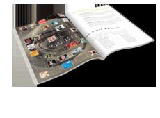 A6 brošure